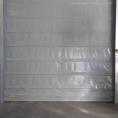 Porte de fermeture en toile PVC