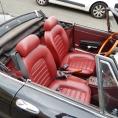 Sellerie de siège de voiture