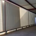 Mur en toile PVC